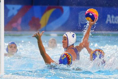 Puerto Rico luchará por el quinto lugar en polo femenino