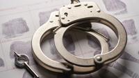 Arrestan sujeto buscado por asesinato