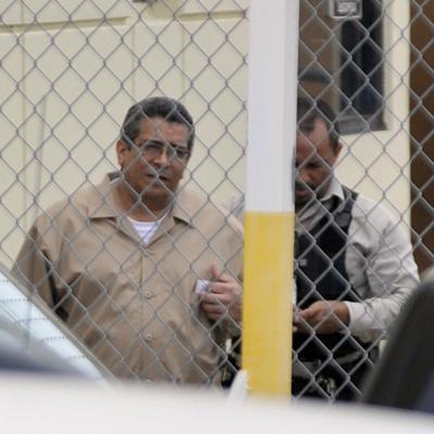 Defensa de Hilton Cordero pide lo liberen