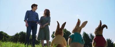 Peter Rabbit 2: The Runway