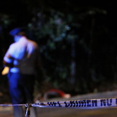 Muere un peatón arrollado durante toque de queda en Arecibo