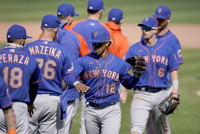 Francisco Lindor conecta de hit en triunfo de los Mets
