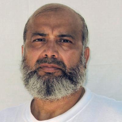 Estados Unidos aprueba liberar al reo más viejo de Guantánamo