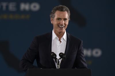 ¿Se queda o se va? Los californianos decidirán el destino del gobernador Gavin Newsom