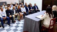 Atentos los sindicatos a próximos pasos de Vázquez