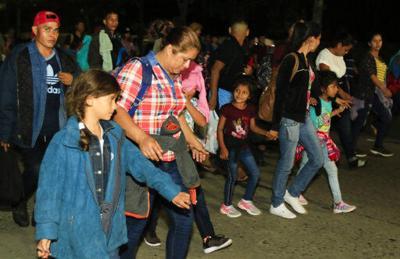 ACLU impugna acuerdos de asilo de EEUU con Centroamérica
