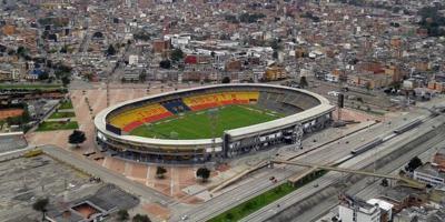 Colombia cree que hubo presión para no aplazar Copa América