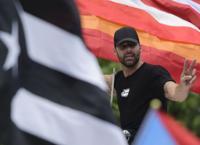 """Ricky Martin: """"El gobierno estatal no ha hecho mucho"""""""
