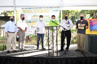 Antilles Power Depot como Proveedor del Año