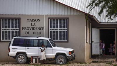 Las autoridades acusan a una pandilla de secuestrar a misioneros en Haití