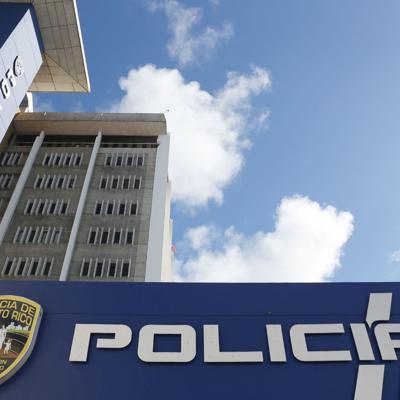 Cierran la División de Homicidios del CIC de San Juan