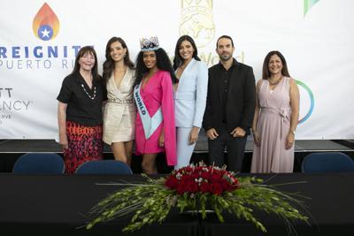 Miss World se realizará en el Choliseo frente a 10 mil personas