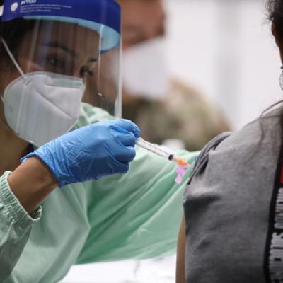 Naguabo inicia vacunación contra Covid-19