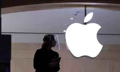 Apple-App Store