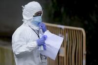 Aumenta a 51 la cifra de casos de Covid-19 en la Isla