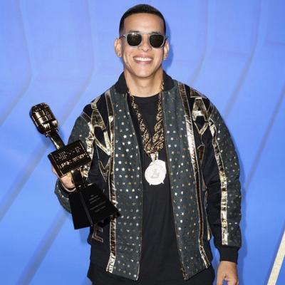 """Daddy Yankee: """"La disciplina y la determinación me llevaron a obtener este reconocimiento"""""""