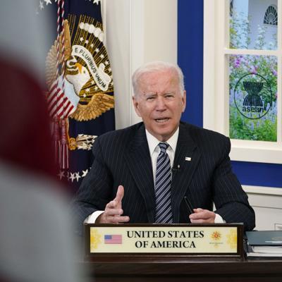 Critican la idea de Joe Biden de crear un nuevo impuesto para los ricos