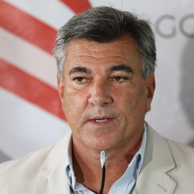 Opfei archiva una querella contra Carlos Delgado Altieri