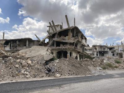 La Organización de las Naciones Unidas contabiliza 350,000 muertos en guerra de Siria