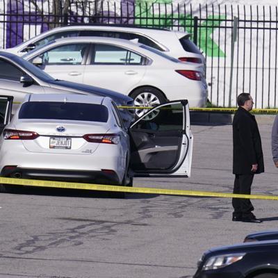 Ocho muertos en tiroteo en centro de FedEx en Indiana