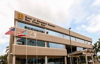 Banco de Desarrollo Economico