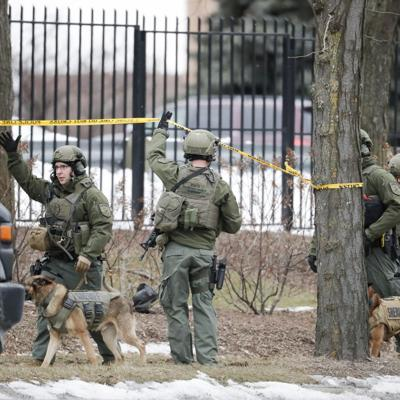 Varios muertos en tiroteo en cervecería Molson Coors