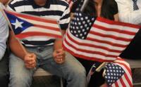 ¿Con o sin ciudadanía americana?