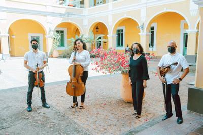 La Orquesta Sinfónica protagoniza campaña de la Compañía de Turismo