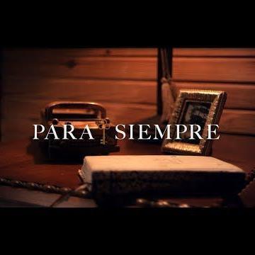 Christian Daniel- Para Siempre (Video Oficial)