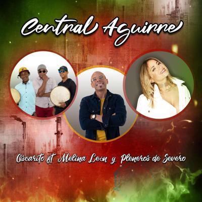 Oscarito lanza sencillo junto a Melina León y Los Pleneros de Severo