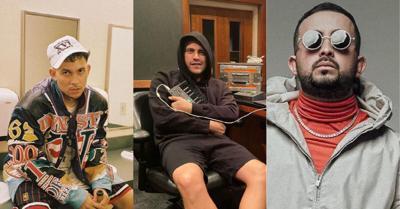 Tres puertorriqueños son parte de la lista de los mejores productores musicales, según Billboard