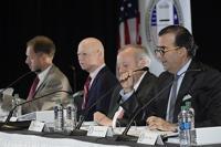 Junta aprueba su plan fiscal de manera unánime