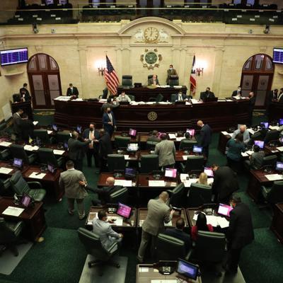 La Cámara aprueba presupuesto de $10,112 millones para el próximo año fiscal
