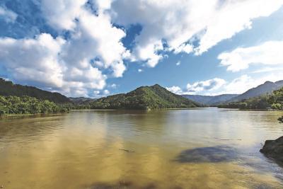 Utuado  promueve la  aventura atemporal