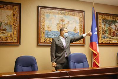 Alcalde de Aguadilla presenta moción de auxilio de jurisdicción ante el Supremo