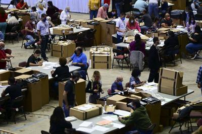 No habrá recuento de votos adelantados en San Juan