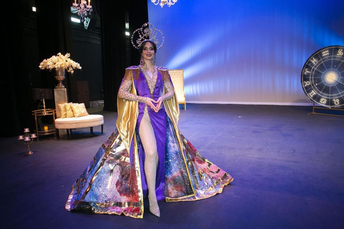Miss Universe, Miss Puerto Rico, Denise Quinones, Estefania Soto