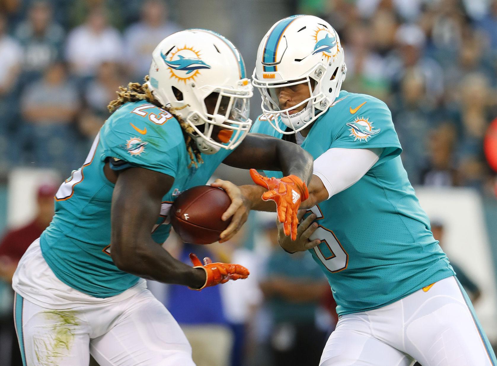 NFL considera mover juego de los Dolphins por Irma