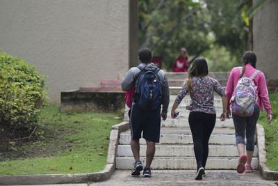 Vuelven las clases presenciales a todos los recintos de la Universidad de Puerto Rico