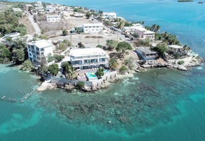 Villa Mariposa: un paraiso en Guánica