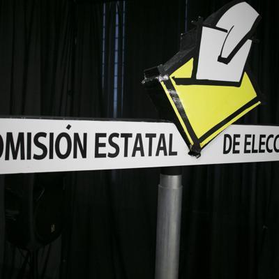 Listas las JIP para entregar las tarjetas de identificación electoral