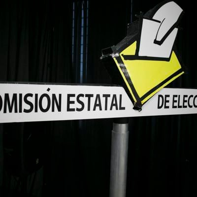 Último día para solicitar voto ausente