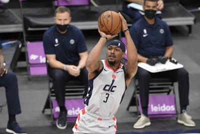 Wizards irán contra Boston en repesca