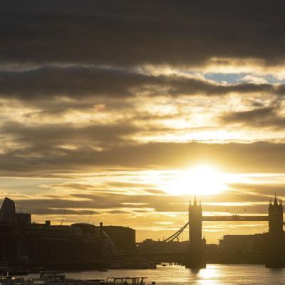Maratón de Londres cambia su ruta