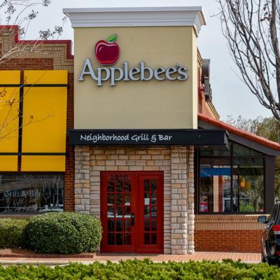 Applebee's cierra  temporeramente sus operaciones