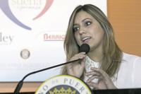 Primera dama pide el perdón para Rosselló