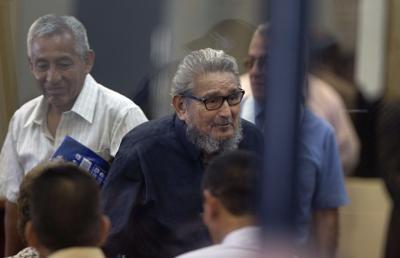 Muere Abimael Guzmán, el líder del grupo terrorista peruano Sendero Luminoso