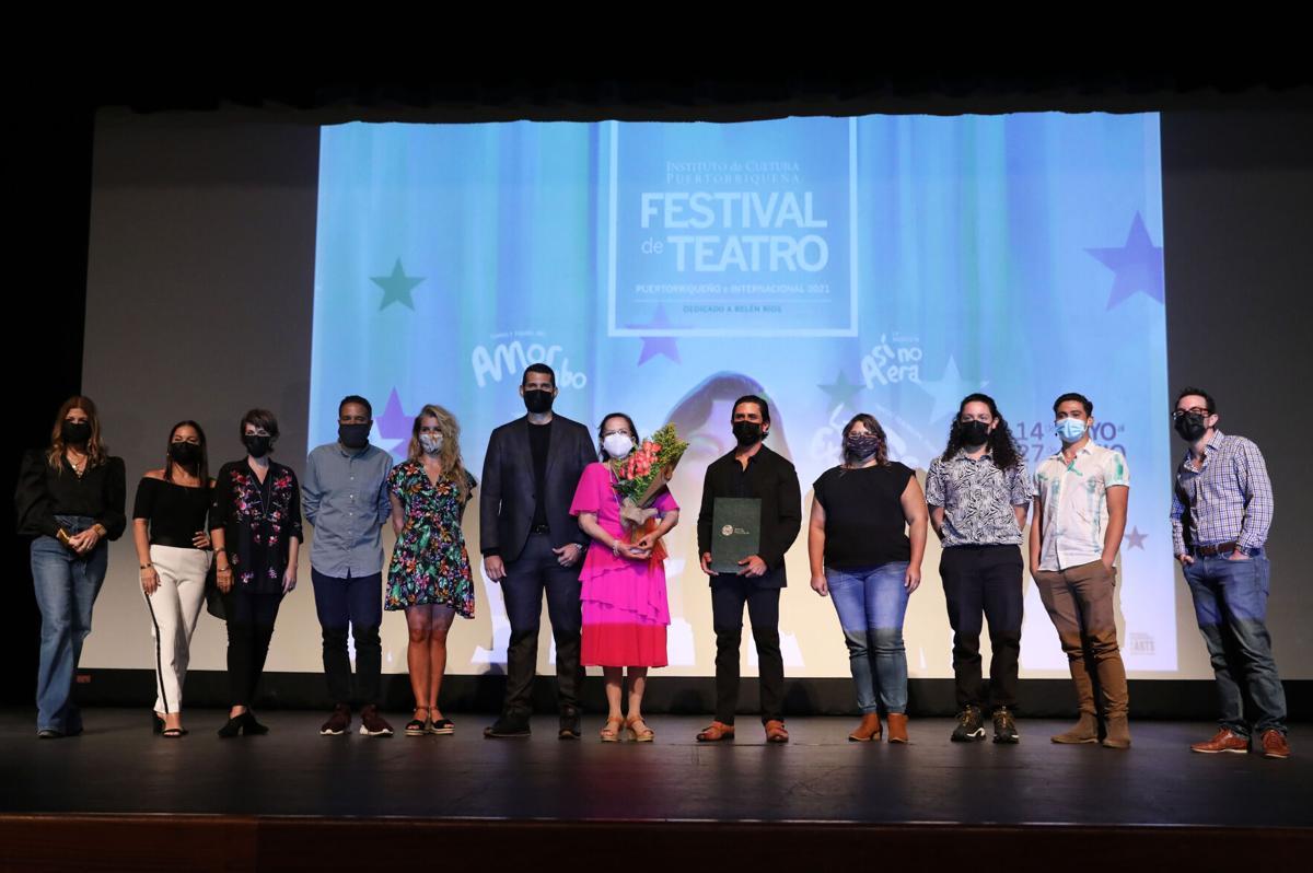 Festival de Teatro Internacional