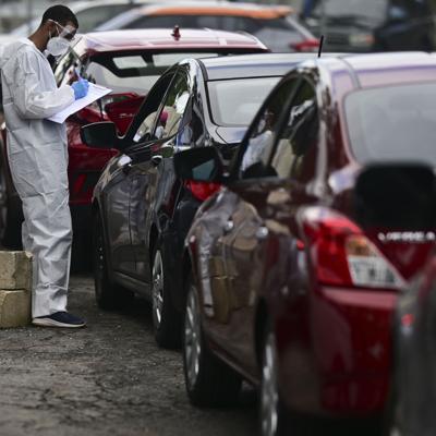 Salud reporta siete muertes y 2,220 casos de Covid-19