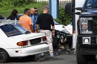 No descartan venganza como móvil de masacre familiar en Trujillo Alto